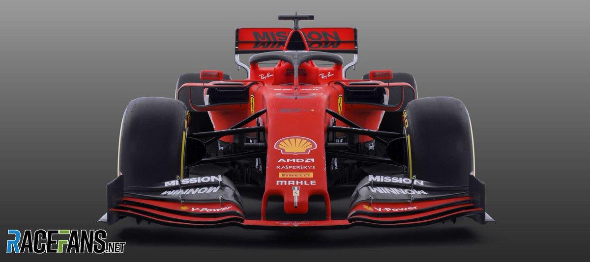 Scuderia Ferrari F1 News Updatesferrari Twitter