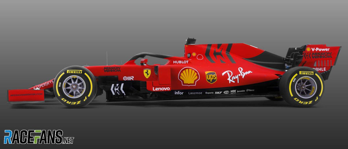 Scuderia Ferrari F1 News 🇮🇹🐎 (@UpdatesFerrari) | Twitter