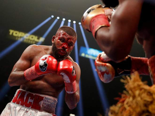 Spoke to @BadouJack about the darker side of boxing and why the risk is worth it to enable him to leave an even greater legacy outside the ring https://www.independent.co.uk/sport/general/boxing/badou-jack-interview-foundation-adonis-stevenson-marcus-browne-james-degale-george-groves-chris-a8779946.html … @IndySport