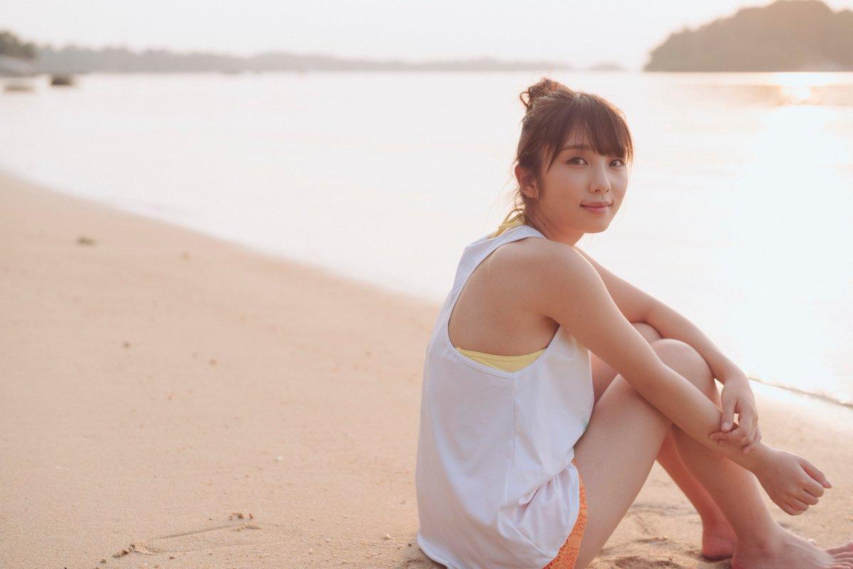 与田祐希1st写真集【公式】 (@gentosha_yoda)