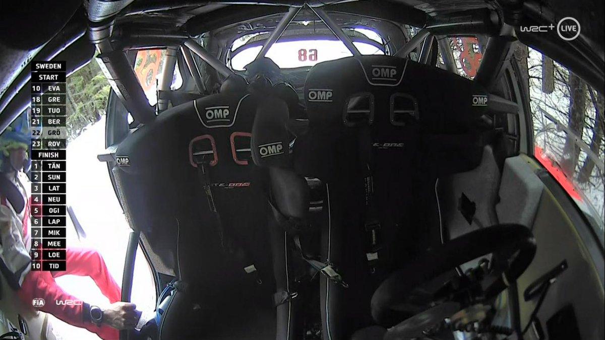 WRC: 67º Rallye Sweden [14-17 Febrero] - Página 4 Dzb7yS8X4AAF0nD