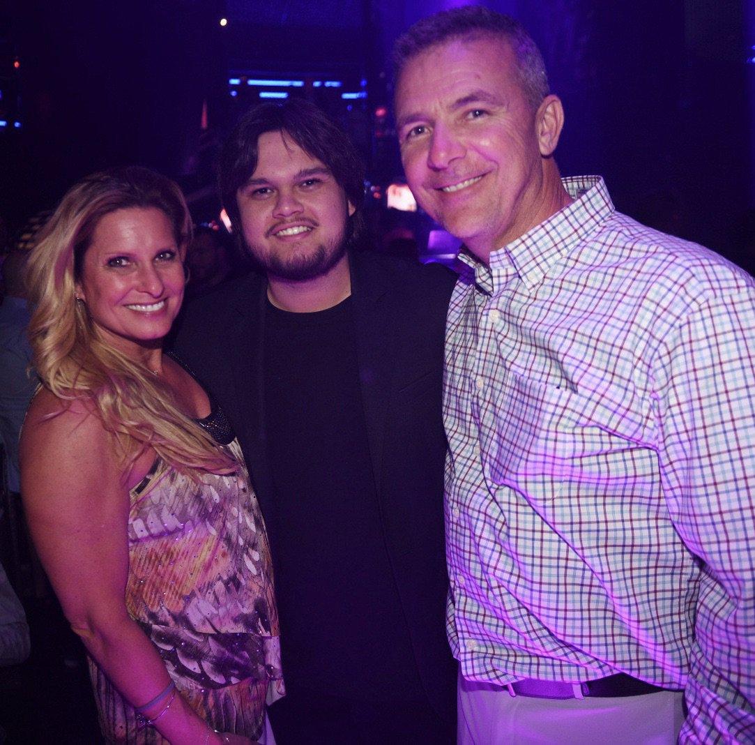Video: Urban Meyer Celebrates Retirement At Miami Nightclub