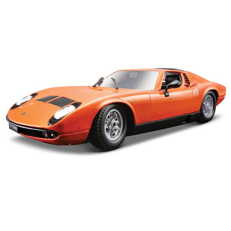 Follow & RT @SalveoUK & @bburago to #Win a 1:18 #Lamborghini Miura (1968) Diecast Model Car #FreebieFriday #Competition #TGIF Ends 21/02 23:59