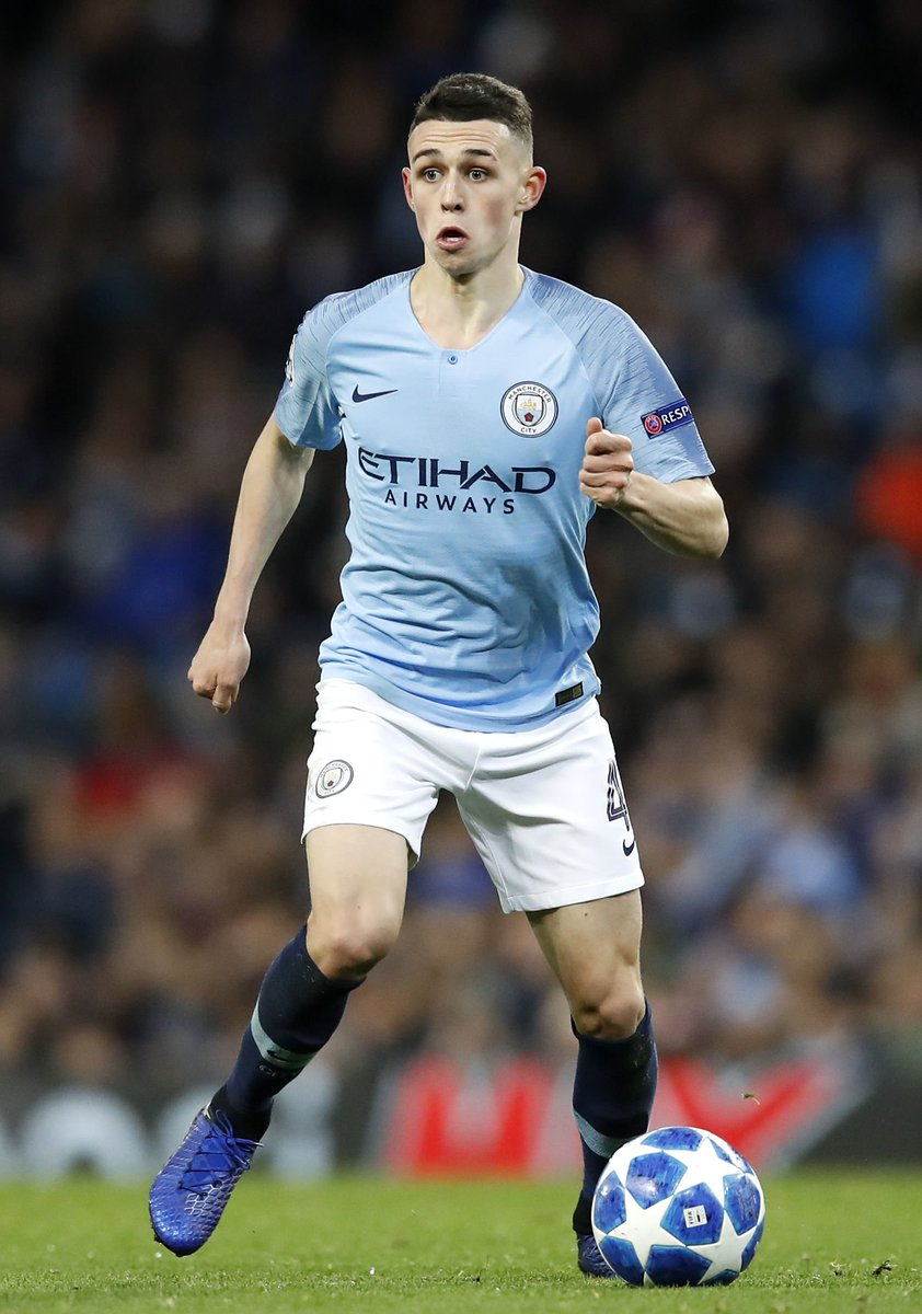 #NUFC reportedly had a loan bid rejected for #MCFC youngster Phil Foden last month. https://www.chroniclelive.co.uk/sport/football/transfer-news/newcastle-united-transfer-news-live-15832763…