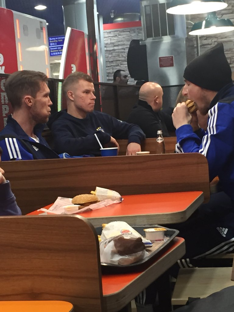 Bate Borisov's burgers and budget flights emphasise size of Europa League shock win over Arsenal