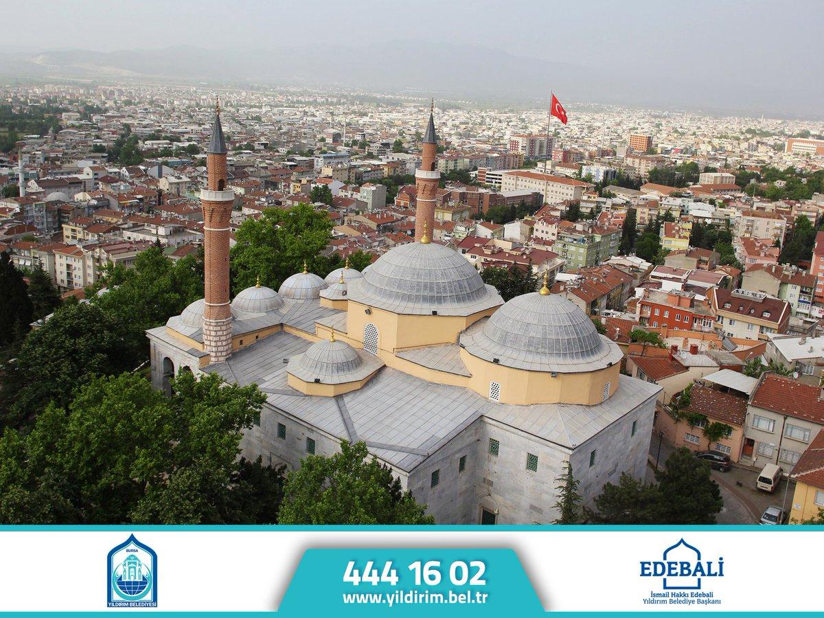 İsmail Hakkı EDEBALİ's photo on Hayırlı Cumalar