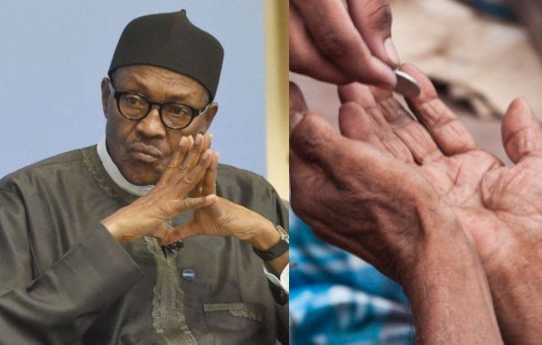 I'm seeking reelection because of my pact with the poor –Buhari https://unclesuru.com/2019/02/15/im-seeking-reelection-because-of-my-pact-with-the-poor-buhari/…