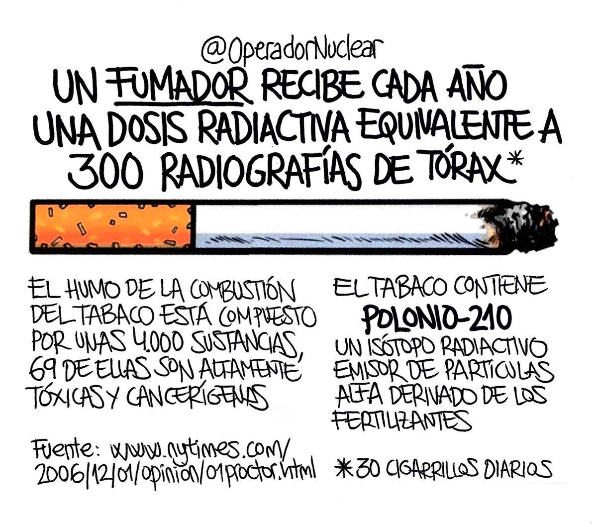 La izquierda española contra la energía de fisión nuclear.  DzbNkaxX4AABNil