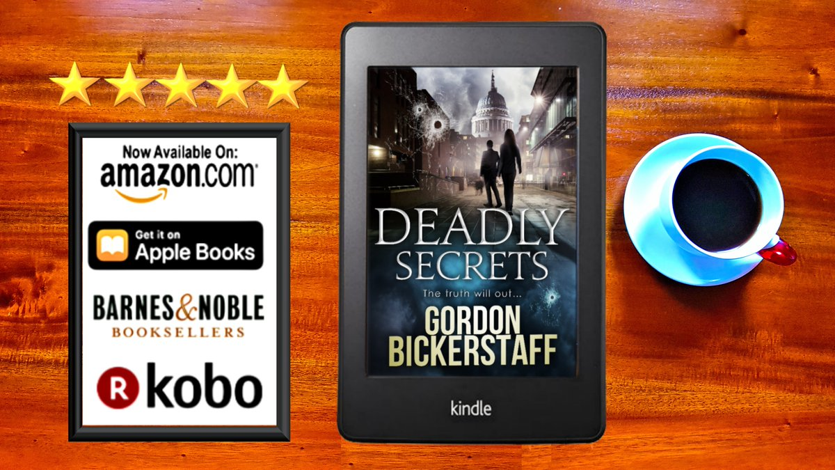 'Keenly observed assembly of horrible 21st-century criminals.' https://bit.ly/2DN8DZF #IARTG #IAN1 #LoveThrillers #booklove #RecommendedThrillerpic.twitter.com/GJe41JPNoy