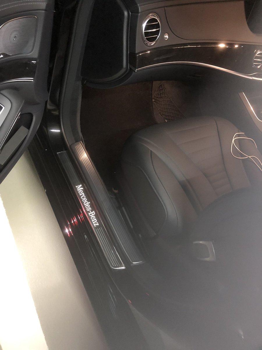 test ツイッターメディア - 今日は助手席  #ベンツ #メルセデスベンツ #車好きと繋がりたい #オプションは全て https://t.co/3cvmnboCcF