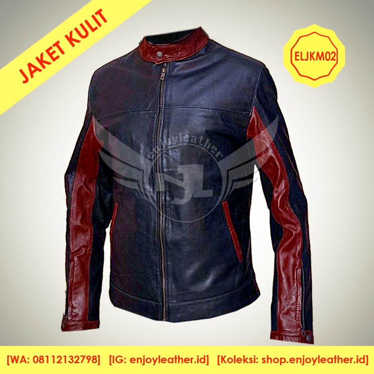 Team Blue01  Team Blue01. Jual jaket kulit ... d036390d17