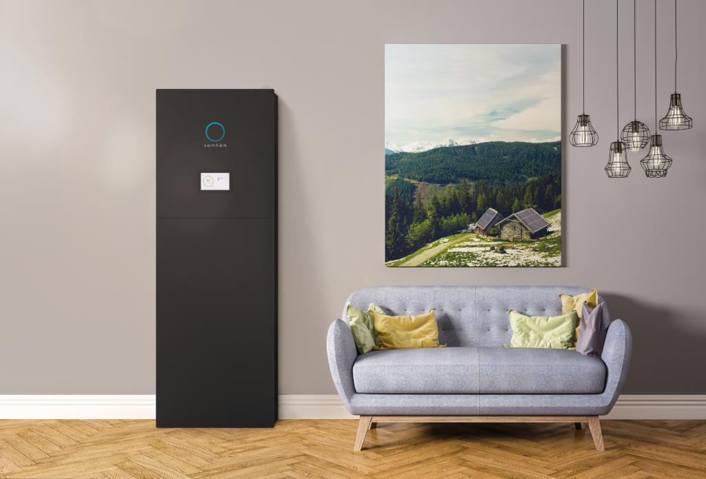 Smart home 🏠 Smart energy ⚡ Shell has agreed to acquire sonnen, expanding our offering of residential smart energy storage and services: https://go.shell.com/2GuZYOm @sonnenCommunity