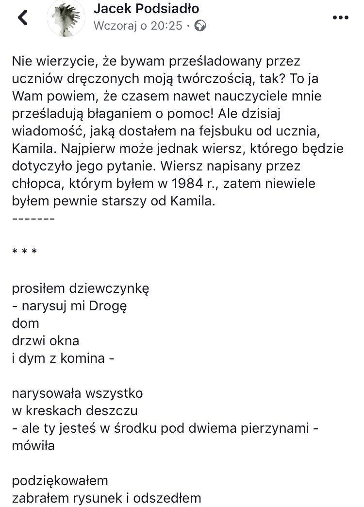 Justyna Suchecka On Twitter Złoto Czyli Gdy Możesz