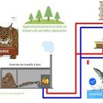 Image for the Tweet beginning: Développer ses connaissances énergétiques à