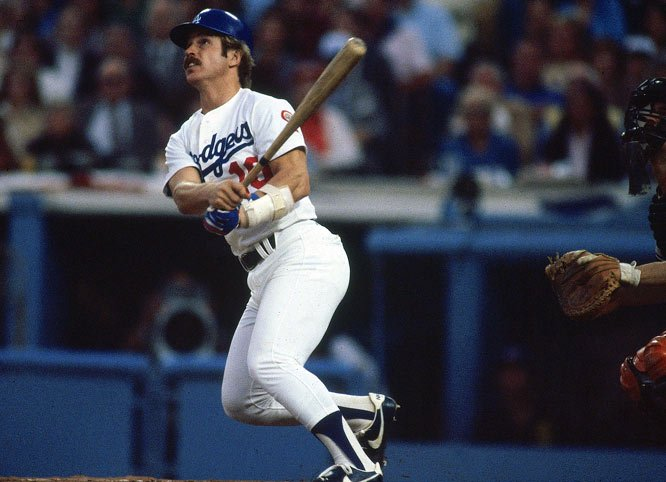 Happy Birthday to Ron Cey, the Penguin