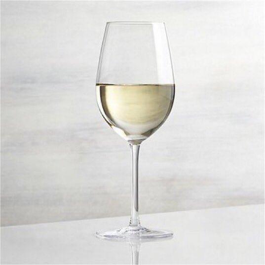 White wine or Red wine