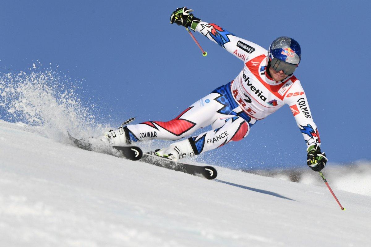 Ski Chrono's photo on alexis pinturault