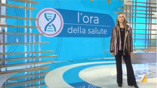 Alle 12:00 @annalisamanduca presenta una nuova puntata de 'L'Ora della Salute' che si occuperà di 'cuore e zucchero'. Tutti i video su http://www.la7.it/lora-della-salute… #La7