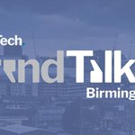 Only three weeks to go until @placetech visits Birmingham! We'll hear about the latest #proptech trends from @GetLandInsight @WiredScore @WillmottDixon @Hammersonplc and more https://t.co/cCu7q2iynB