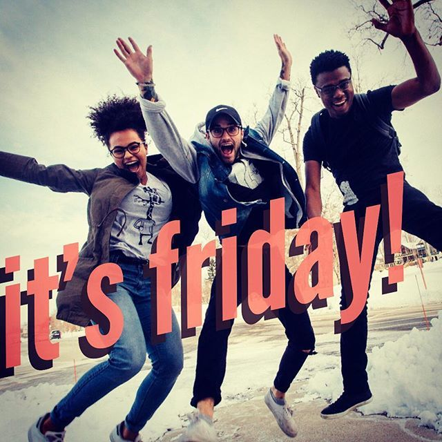 What fun is happening where you are this weekend? http://www.thisgoodlife.us #fridaymorning #tgif #itsfriday #friday #friyay #happyfriday #weekendvibes #pin http://bit.ly/2X5hA8z