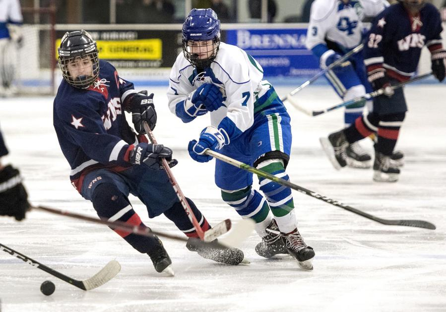 Coulter nets pair of shorthanded goals as Bluebirds win playoff opener https://t.co/UBiDv8mYit