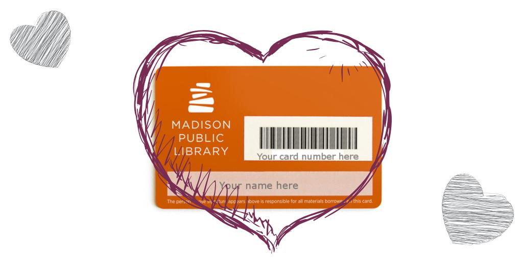 Madisons Central Library Today Heres >> Madison Public Library On Twitter If You Re Looking For New