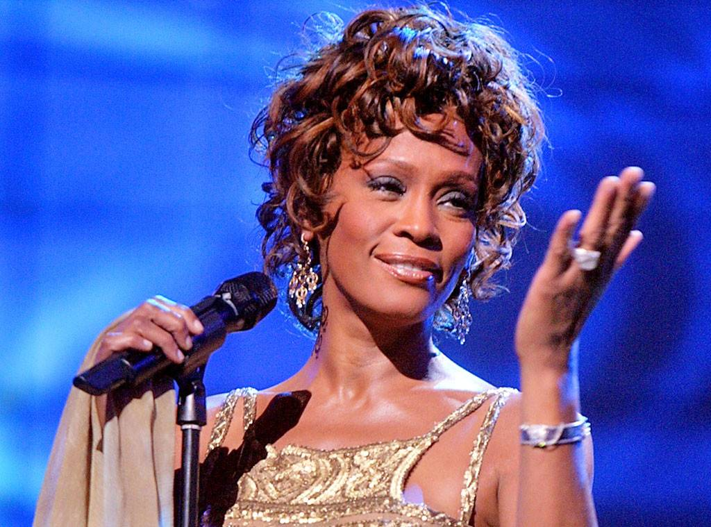 WHATS ON TV? 📺's photo on #WhitneyHouston