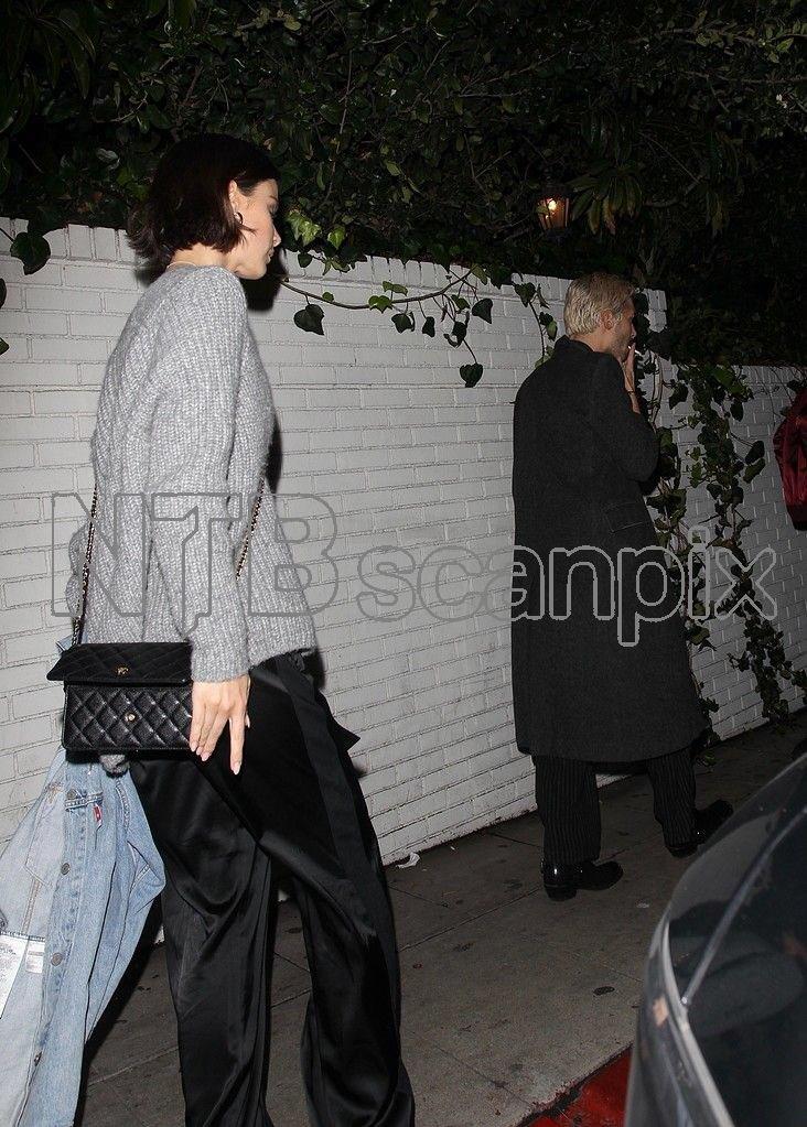 Girlfriend bill kaulitz Heidi Klum