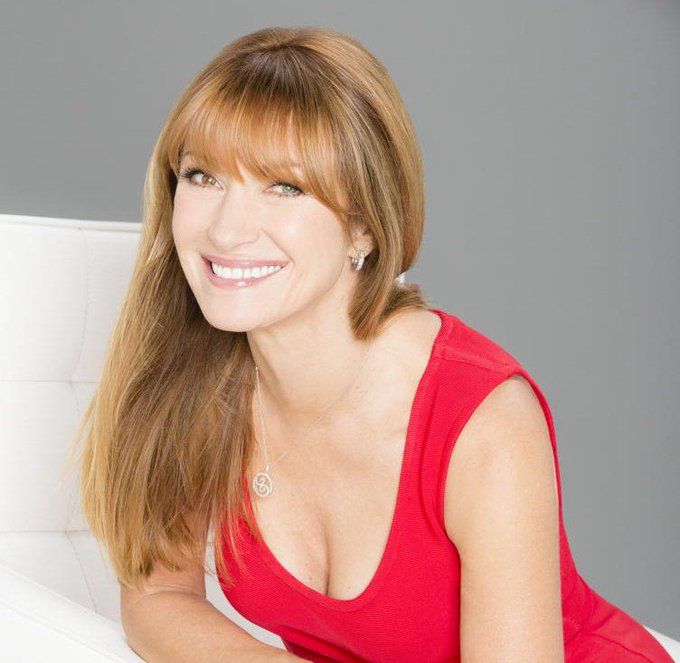 Happy birthday, Jane Seymour!