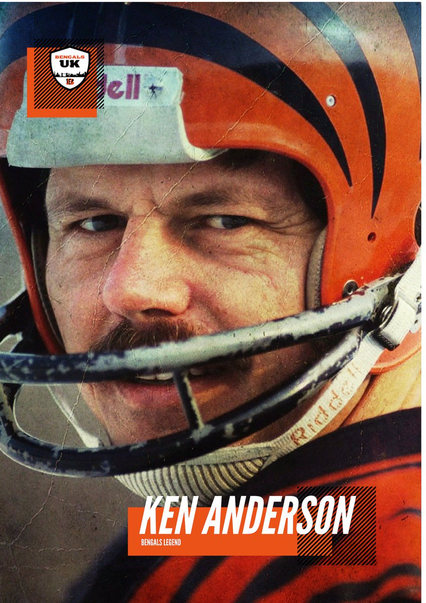 Happy 70th birthday to this incredible man.  #Bengals legend, NFL MVP, NFL record breaker, AFC Champion, All-Pro, Pro Bowler, Walter Payton NFL Man Of The Year, friend of Bengals UK and fine human being.  HAPPY BIRTHDAY KENNY LAD! <br>http://pic.twitter.com/AL2BdfaMnM