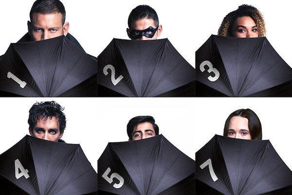 Umbrella Academy Foto