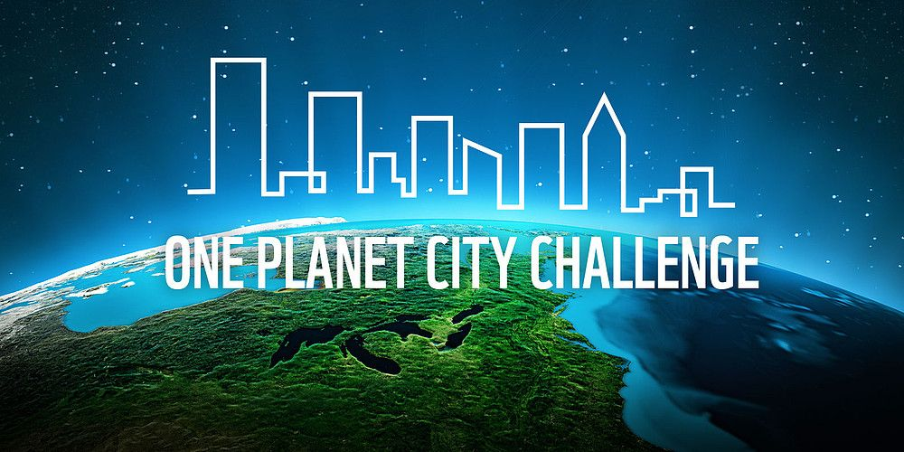 RT @ICLEI What can #cities do to limit global warming to 1.5°C and how can your city play its part? @WWF's One Planet City Challenge supports cities to work towards a climate-safe future. https://t.co/Y36jDsmUrF