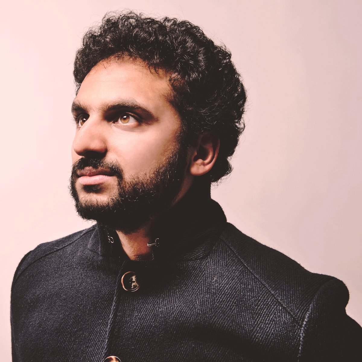 TONIGHT! Very excited to welcome @MrNishKumar to #Dudley Town Hall with his latest show, 'It's in Your Nature to Destroy Yourselves'. Support from @sarabarron. Only a few tickets left 👉 http://boroughhalls.co.uk/nish-kumar.html