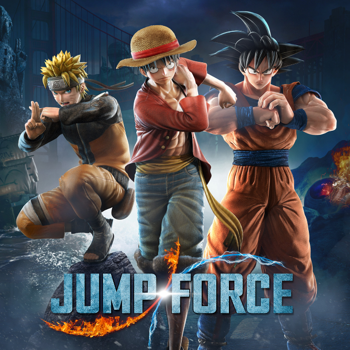 Attenzione Jump Force! Stiamo preparando una patch che verrà rilasciata nei prossimi giorni per risolvere:  🔘 Tempi di caricamento  🔘 Capacità di saltare le cutscene  🔘 Errori di stabilità  🔘 Bug in combattimento Grazie per il vostro supporto! #Unite2Fight!