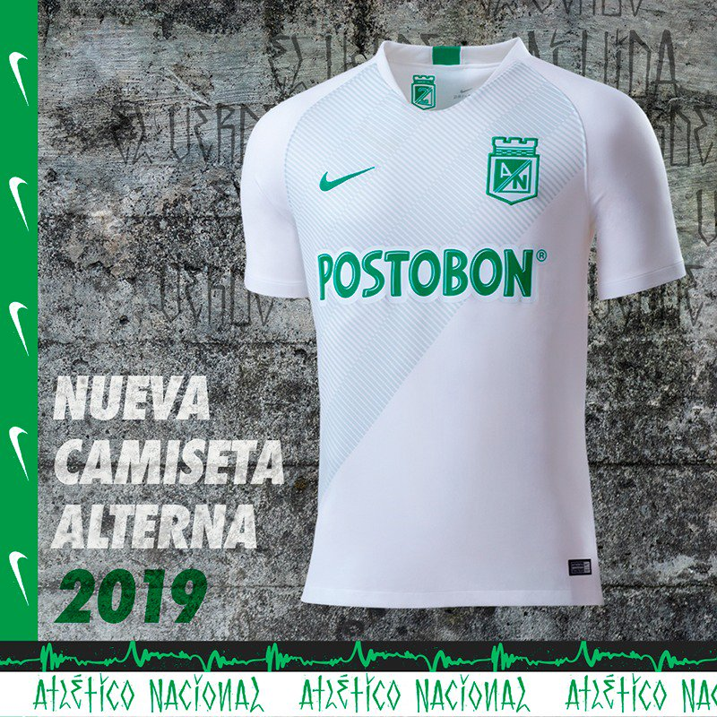 Atlético Nacional on Twitter