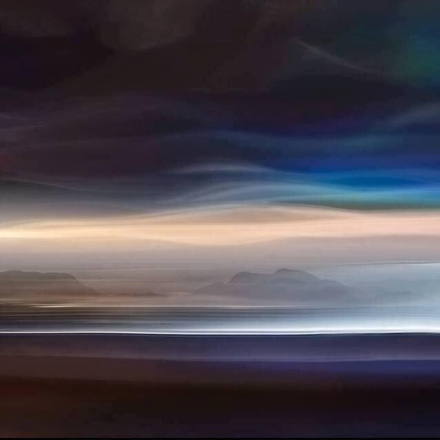 If I were a Cloud .......   Ursula Abresch <br>http://pic.twitter.com/uB6jq3h1Me