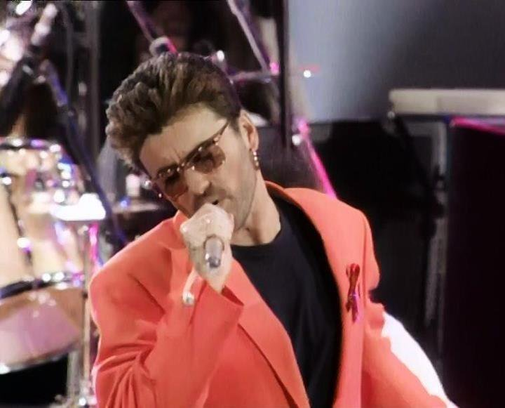 George Michael Forever on Twitter: