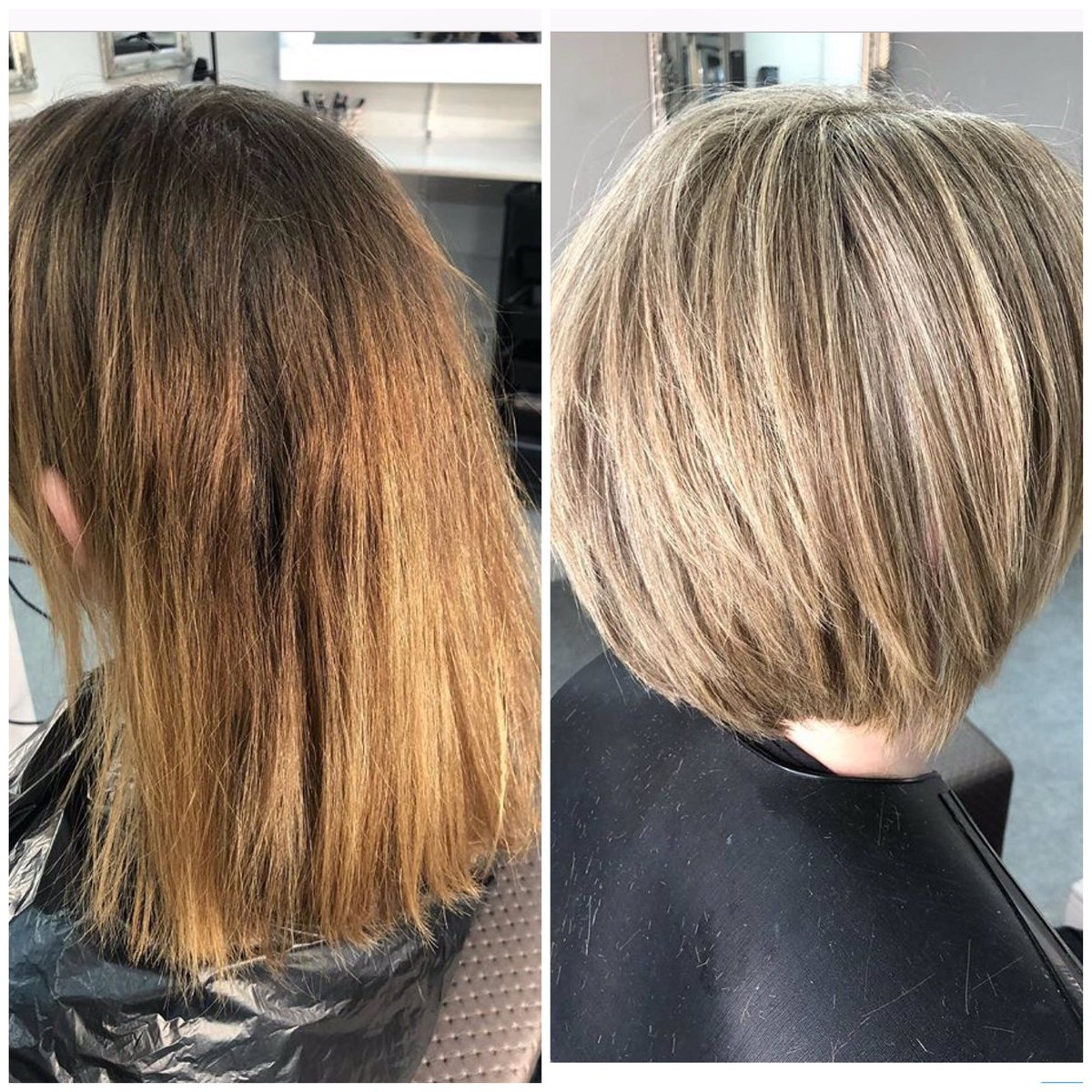 House Of Finesse On Twitter Hair Transformation Massive