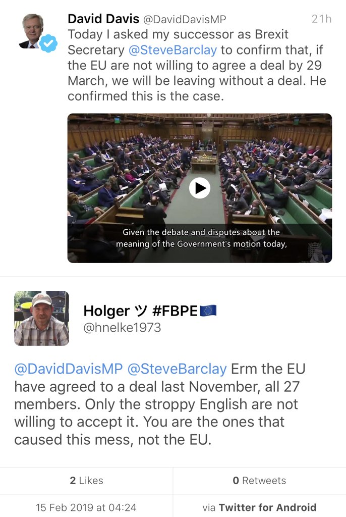 """""""Siri, show me the difference between dogma and pragmatism."""" (Kudos @hnelke1973)"""