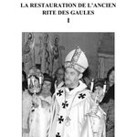 Several new books in French on Bishop Jean de Saint-Denis (Eugraph Kovalevsky) and the Gallican Rite https://t.co/peP8YsO630 #OrthodoxChurch #Orthodoxy #WesternOrthodox #OrthodoxWesternRite #ECOF