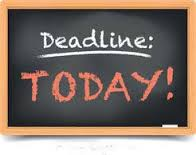 //Deadline// today is the deadline for second semester subject & module changes. We have one final drop in session today from 12.30-2.30pm in Rm1,17 Rowan House ground floor #MUchoices @mymaynooth2018 @gomaynooth @MU_EconFinAcc @MU_StudentReg  @MU_StudentServ @maynoothsu @MU_DTL