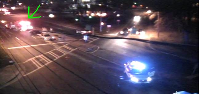 Accident - Albemarle Rd EB at Central Ave, two left lanes blocked #clttraffic #clt<br>http://pic.twitter.com/piJek9cMxT