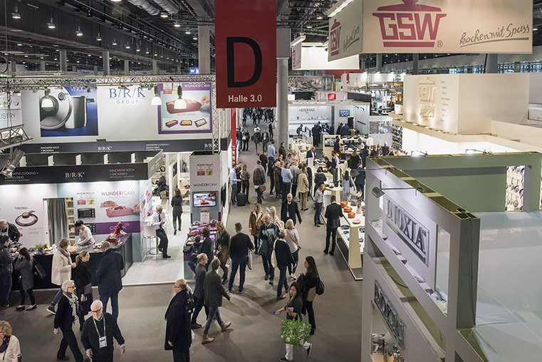 FINAL REPORT Impressive increase in quality, visitors and business at @ambiente 2019 in the most international edition of its history +info: https://news.infurma.es/home-slider/final-report-impressive-increase-in-quality-visitors-and-business-at-ambiente-2019-in-the-most-international-edition-of-its-history/20418…  #ambiente19