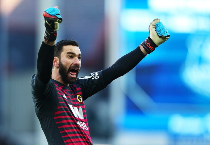 Happy 31st birthday Rui Patricio!  Has he been one of the signings of the season?