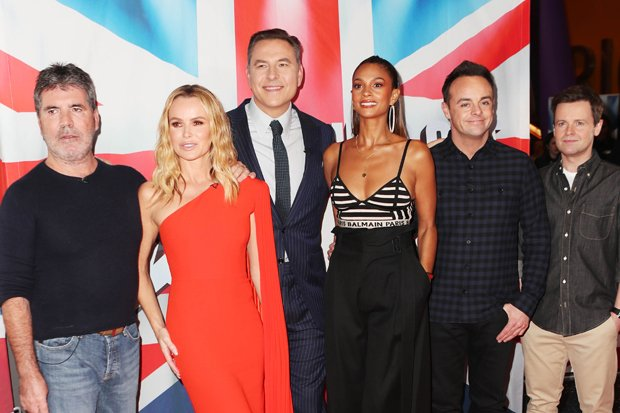 #BGT will ALSO have huge changes 😮 https://t.co/n1iS98hfQh