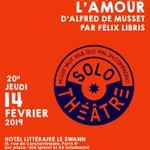 Image for the Tweet beginning: Salle comble hier à l'#HôtelLittéraire