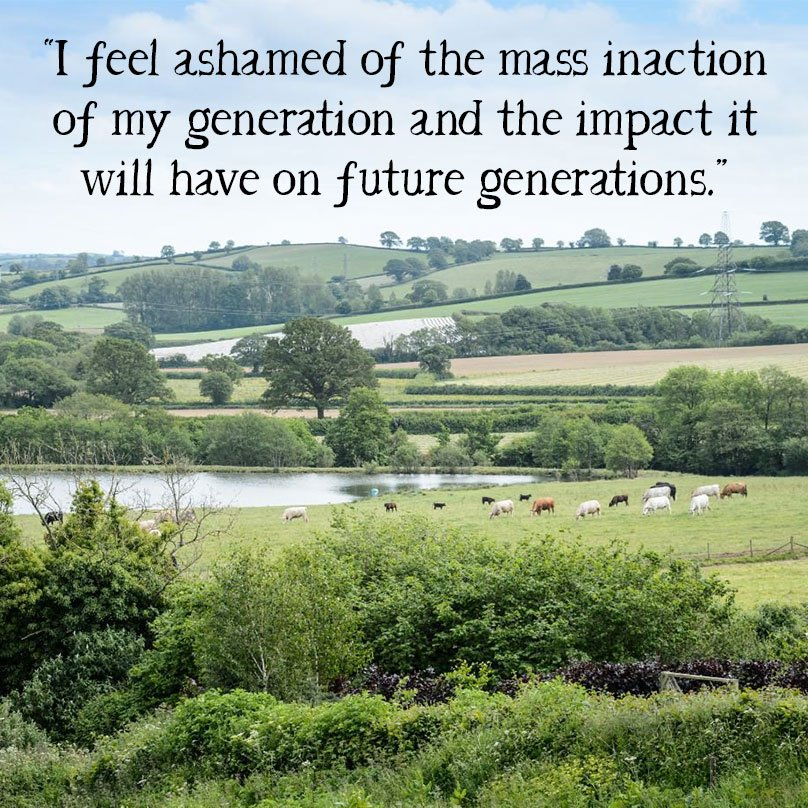 Guy's news: Green power & a generation of guilt, featuring @ecotricity. Read now on #WickedLeeks  https://wickedleeks.riverford.co.uk/opinion/news-farm-renewable-energy/green-power-and-generation-guilt…