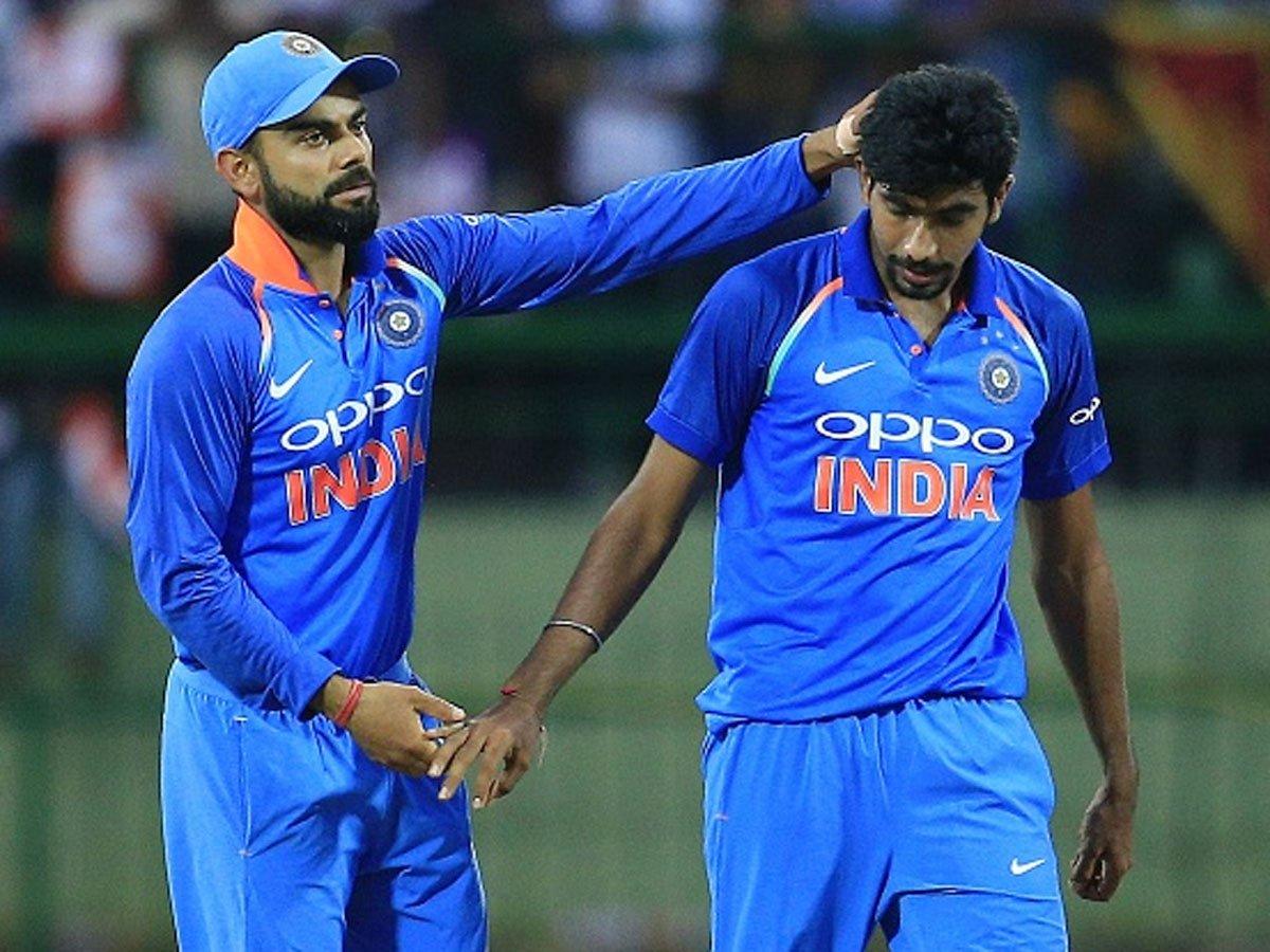#INDvAUS  @imVkohli, @Jaspritbumrah93 return; @MarkandeMayank gets T20I call-up  READ: https://t.co/rq9UPUq75D