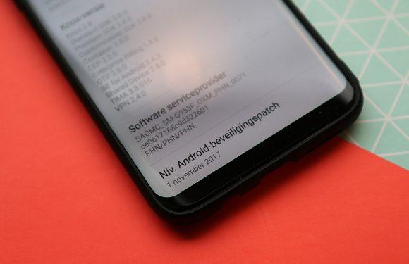 test Twitter Media - Deze Android-smartphones kregen een (beveiligings)update – week 7 → https://t.co/qpD9VoJfZK door @thaenen https://t.co/QuV7GiBbag (via Twitter https://t.co/7NCNTOPVzy) https://t.co/bNWNuOy0tv