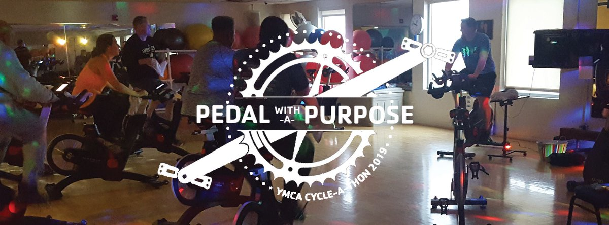 Struggling to stay active this time of year? There&#39;s a team effort opportunity coming up this month. We&#39;re learning how your family can get involved in a one day community-wide bike ride indoors @ymcaindy. Watch #Daybreak8 @WISH_TV at 8:45 a.m.<br>http://pic.twitter.com/okaPom5CCC